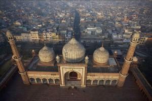 jama masjid 1