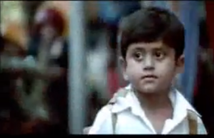 Award winning Indian ad ,Respect the National Anthem